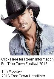 Tree Town 2016